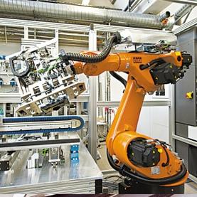 机械自动化