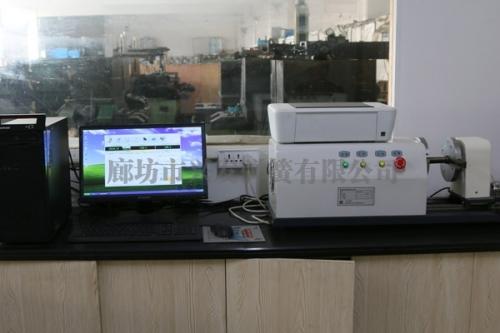 2T扭转弹簧试验机